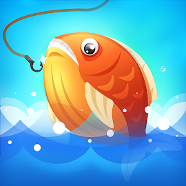 Happy Fishing game