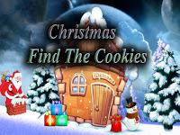 Top10 Christmas Find The Cookies