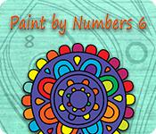 Paint By Numbers 6 game