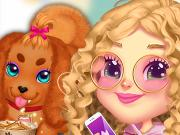 Cute Puppy Care 3 game