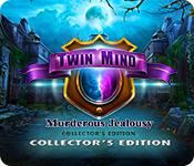 Twin Mind: Murderous Jealousy Collector'S Edition game