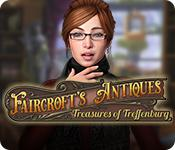 Faircroft'S Antiques: Treasures Of Treffenburg game