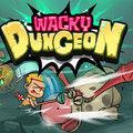 Wacky Dungeon game