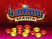 play 4 In Row Mania