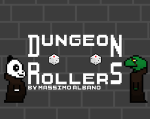 play Dungeon Rollers