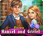 Picross Hansel And Gretel game