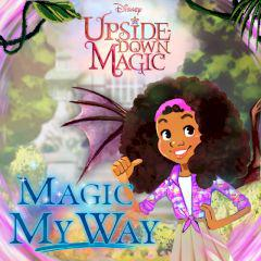 Disney Upside-Down Magic Magic My Way game