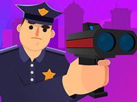 Lets Be Cops 3D game