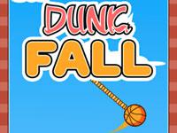 Dunk Fall game