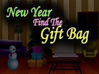 Top10 New Year Find The Gift Bag game