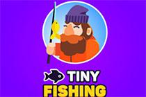 Tiny Fishing game