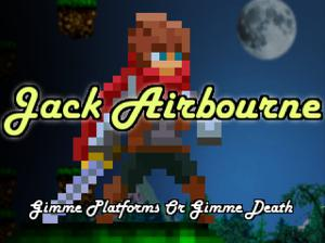 play Jack Airbourne - Html5 Version