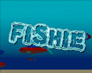 Fishie game