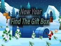 Top10 New Year Find The Gift Box game