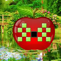 Apple Garden Escape game
