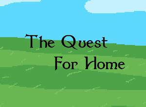 play The Quest For Home