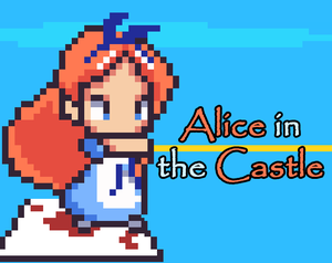 Alice In The Castle game