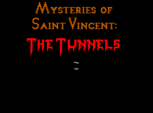 play Saint Vincent: The Tunnels