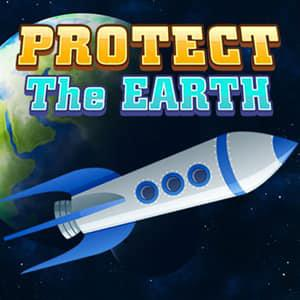 play Protect The Earth