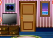 play Pink Villa Escape