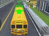 School Bus Simulation game