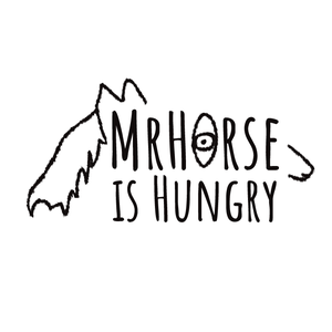 Mrhorse Is Hungry game