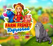 play Farm Frenzy Refreshed Collector'S Edition