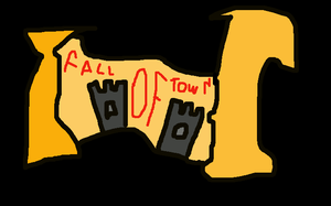 play Fall Of Town