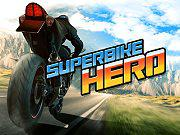 Superbike Hero game