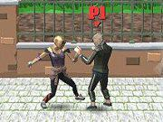 Double Streetfight game