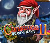 Christmas Wonderland 11 game