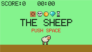 The Sheep game