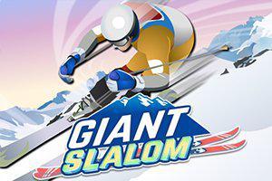 play Giant Slalom