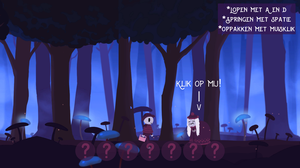 play Forest Hunt
