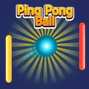 play Ping Pong Ball