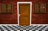 play 8B Brick House Escape Html5