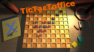 play Tictactoffice