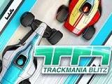 Trackmania Blitz game