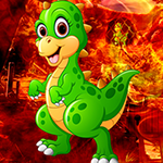 play Astonish Dragon Escape