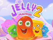 Jelly Madness 2 game