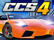 City Car Stunt 4 game