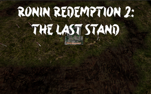 play Ronin Redemption 2: The Last Stand
