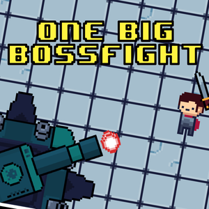 play One Big Bossfight!