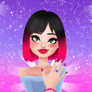 Julie Beauty Salon game