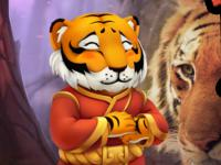Servile Tiger Escape game