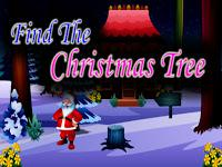 Top10 Find The Christmas Tree game