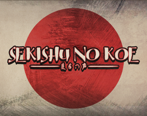 play Sekishu No Koe (Alpha 01.05)