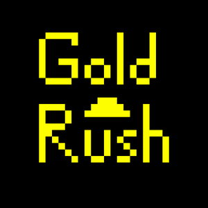 Gold Rush game