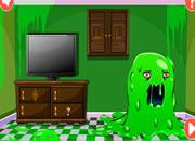 Germ House Escape Html5 game
