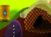 Squirrel Land Escape Html5 game
